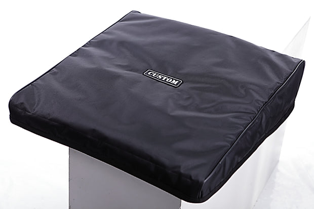 Custom padded cover for Allen&Heath QU-24 mixing console QU24 QU 24