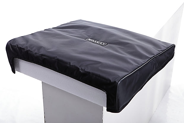 Custom padded cover for YAMAHA MGP32X mixing console