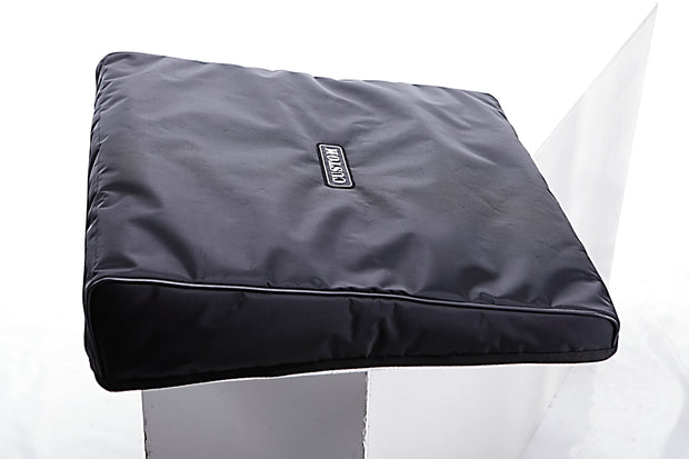 Custom padded cover for Yamaha MG12/4fx mixing console - MG 12 4 FX