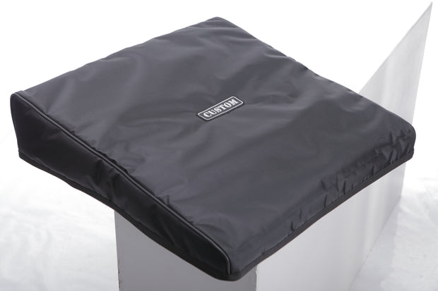 Custom padded cover for Allen&Heath QU-32 mixing console QU32 QU 32