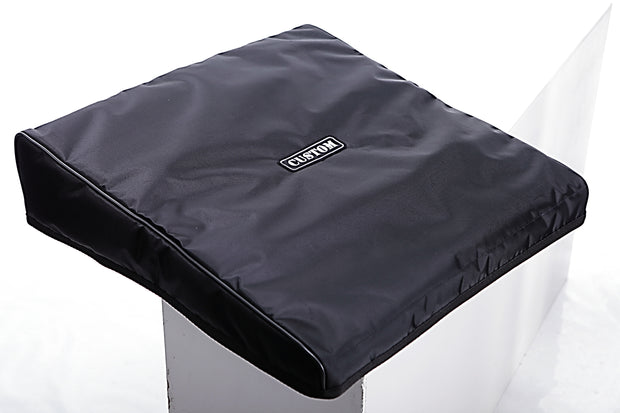 Custom padded cover for BEHRINGER X32 COMPACT mixing console
