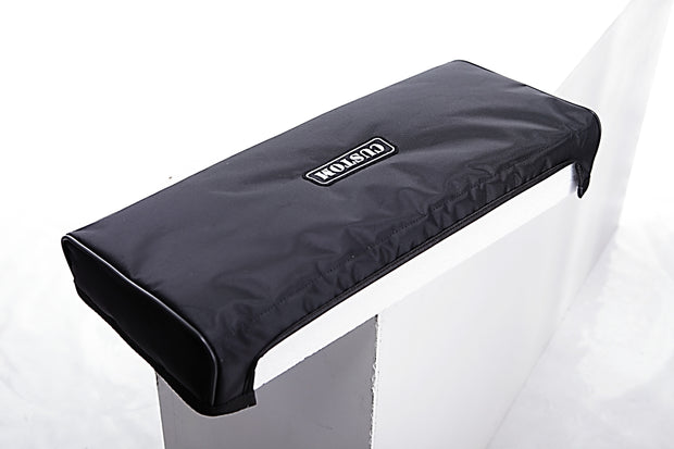 Custom padded cover for Roland System 100 Model 101 keyboard