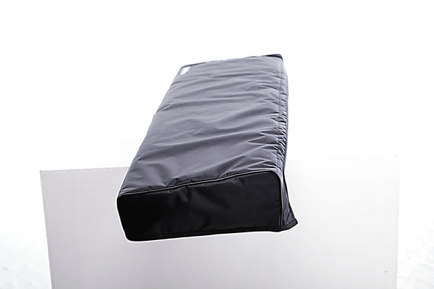 Custom padded cover for YAMAHA MODX7 76-key keyboard