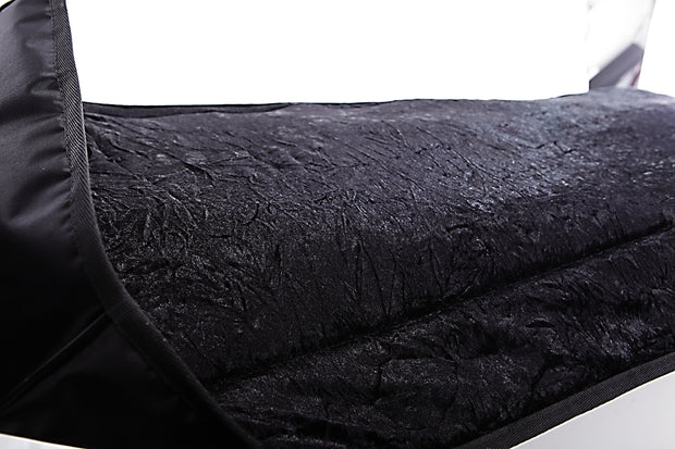 Custom padded cover for YAMAHA SY-99 76-key keyboard