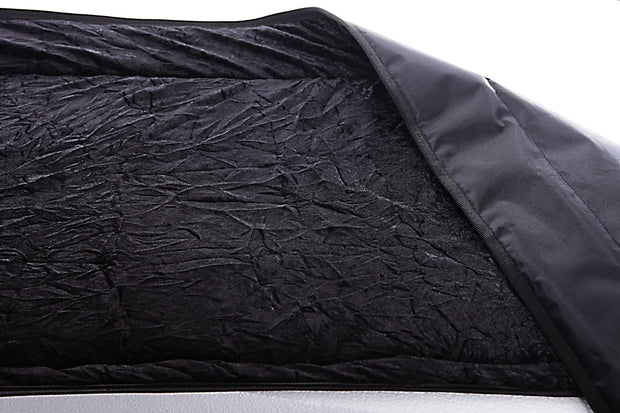 Custom padded cover for ROLAND RD 700 GX keyboard RD-700 RD700 RD700GX