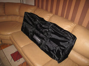 Custom Padded Keyboard and Synth Travel Bag Inside Velvet Interior Heavy Duty Nylon