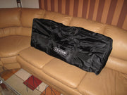 Custom padded travel bag soft case for KORG Kronos 1 73-key keyboard
