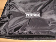 Custom padded cover for MARSHALL AS-100D combo amp AS100D AS 100 D