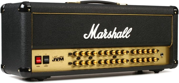 Custom padded cover for MARSHALL JVM 410HJS (Joe Satriani edition) Head Amp JVM410HJS JVM 410 HJS
