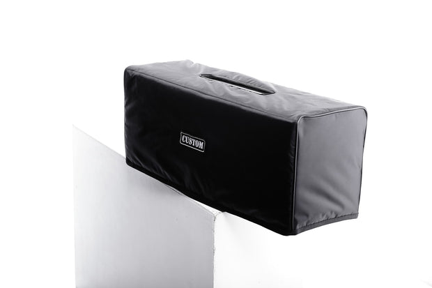 Custom padded cover for BOGNER Metropolis Head Amp