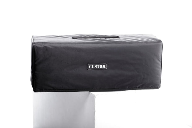 Custom padded cover for CERIATONE C Wreck Head Amp C-Wreck