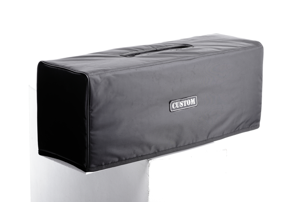 Custom padded cover for Ceriatone Overtone Special Head Amp
