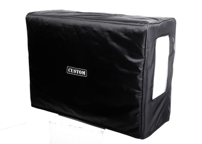 Custom padded cover for Marshall 2536 (horizontal) 2x12 cab