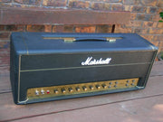 Custom padded cover for Marshall Super PA 100W Head Amp