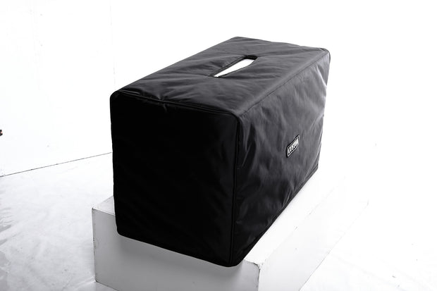 Custom padded cover for Mesa Boogie 1x12 Compact Body Extension Cab