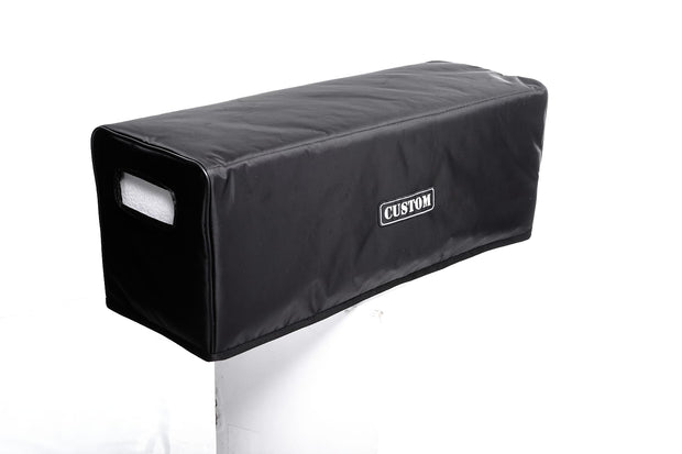 Custom padded cover for WIZARD Modern Classic Mk1 50 - 100 Head Amp