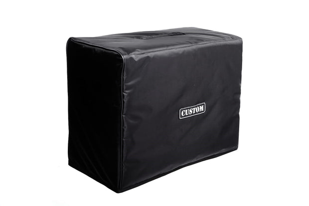 "Custom padded cover for PEAVEY Classic 50 4x10 combo amp 4x10"" 410"