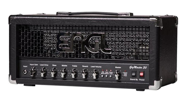 Custom padded cover for ENGL Gigmaster 30 head amp