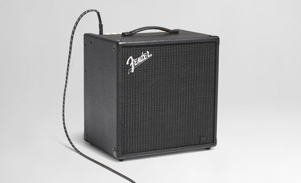 Custom padded cover for FENDER Rumble Studio 40 Combo Amp