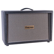 Custom padded cover for FRIEDMAN 2x12 Checkered Cab 212 Cabinet 2x12""