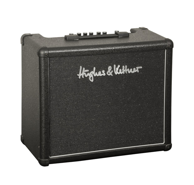Custom padded cover for Hughes&Kettner 25th Anniversary Tube Edition Combo Amp