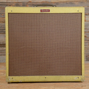 "Custom padded cover for FENDER Blues Deville 4x10 combo amp 4x10"" 410"