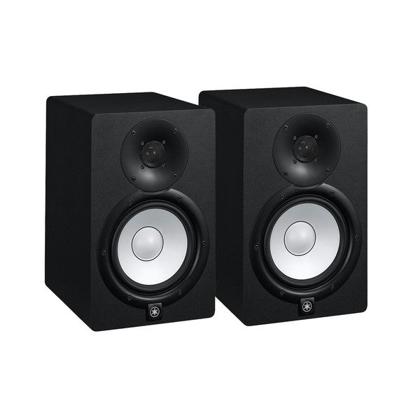 Custom padded cover for YAMAHA HS-7 (pair) Studio Monitors HS7 HS 7
