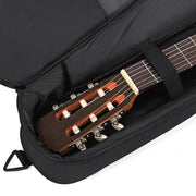 """Donner"" 36/41 Inch Premium Acoustic Guitar Gig Bag (Soft-Case)"