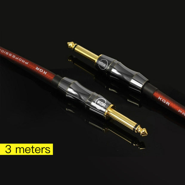 KGR Premium Electric Guitar Cable