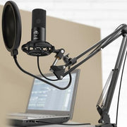 Professional USB Recording Microphone