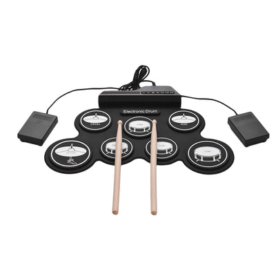 Beginner Digital Electronic Drum Kit