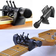 Open Tuning Capo