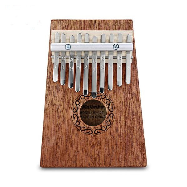 17 Key Kalimba (Thumb Piano)