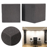 2PCS Soundproof Foam Absorption Cube