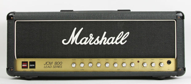 Custom Padded Cover MARSHALL JCM 800 (2205) head amplifier tube amp JCM-800 JCM800