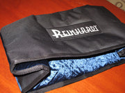 Custom padded cover for REINHARDT Jester (officially approved by REINHARDT AMPS)