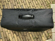 Top View Custom padded cover Hughes&Kettner Statesman Quad EL84 combo amp guitar amplifier handle