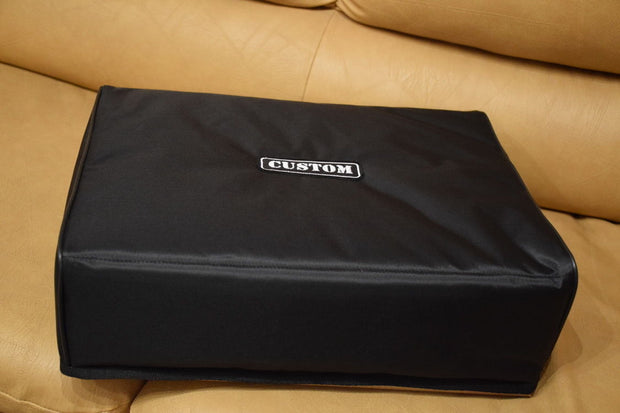 Custom padded cover for Garrard Zero 100 turntable