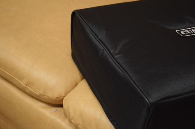 Custom padded cover for Denon DP-47F turntable DP 47F 47 F