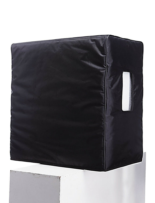 Custom padded cover for MARSHALL 4x12 1960 Lead STRAIGHT cab 4x12""