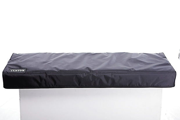 Custom padded cover for YAMAHA Genos 76-key keyboard