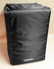 Custom padded cover for Cerwin Vega CVA-28