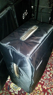 Custom padded cover for FENDER Acoustasonic SFX combo amp