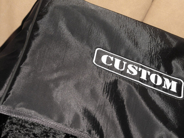 Custom padded cover for Two-Rock Studio Pro 22 combo amp