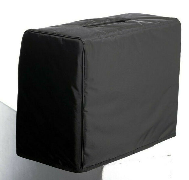Custom padded cover for Fender Super Champ 1980s Black Tolex Combo Amp