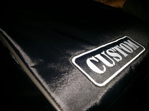 Custom padded cover for DiGiCo SD Ten mixing console