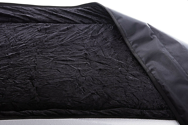 Custom padded cover for ROLAND RD 300 SX keyboard RD-300SX RD300SX