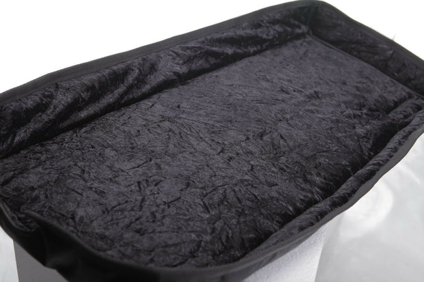 Custom padded cover for ROLAND Jupiter 50 keyboard