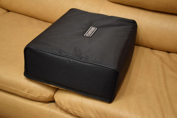 Custom padded cover for Kenwood KD-600/650 turntable