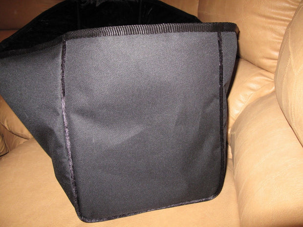 Custom padded cover for ENGL Slow Hand Motion Limited head amp